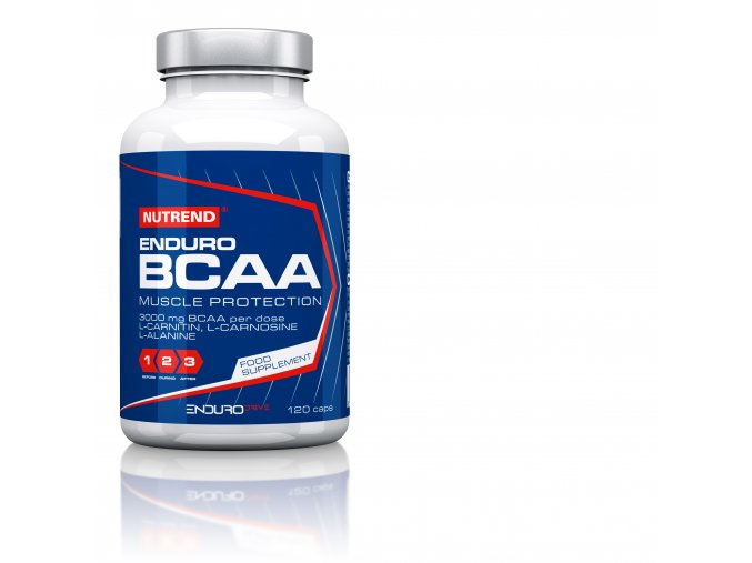 BCAA 120 cps KT
