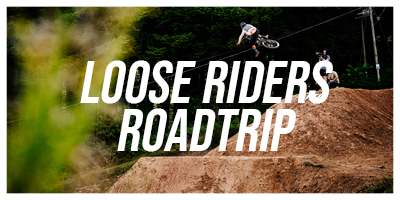 Loose Riders Roadtrip